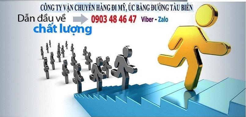 dan dau chat luong gui hang di uc
