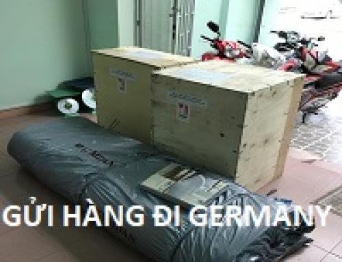 Gửi hàng đi Đức giá rẻ