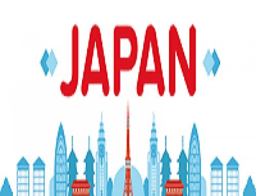 Vận chuyển hàng đi Nhật giá rẻ
